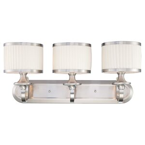 Harwinton 3-Light Vanity Light