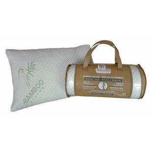 Rayon from Bamboo Lumbar Pillow