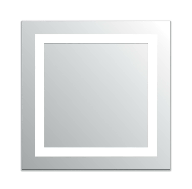 Wade Logan Argos 4 Light LED Bathroom/Vanity Mirror | Wayfair