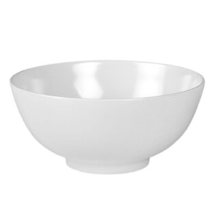 Elinore 56 oz. Melamine Rice Bowl (Set of 12)