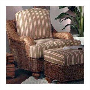 6100 Edge Hill Chair by South Sea Rattan