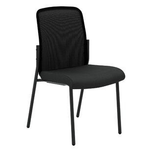 Stacking Armless Guest Chair by HON