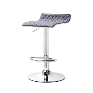Top Adjustable Height Swivel Bar Stool (Set of 2) by Meelano Reviews (2019) & Buyer's Guide