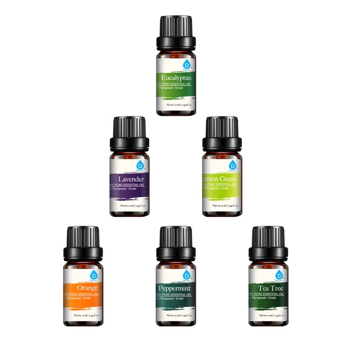 Essential-Oil Safety