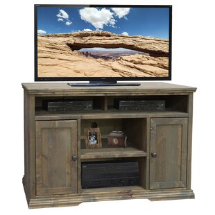 Great choice Leverette TV Stand for TVs up to 55 by Darby Home Co Reviews (2019) & Buyer's Guide