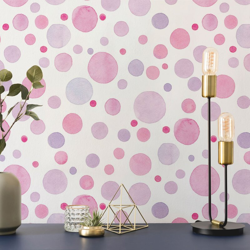 WallsByMe Textured Peel and Stick Wallpaper Panel   Wayfair