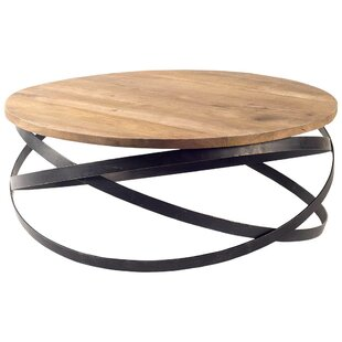 Borgholm Coffee Table by Gracie Oaks