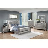 Hodge Platform Configurable Bedroom Set by House of Hampton