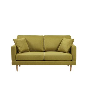 Levinson Loveseat by Turn on the Brights Read Reviews