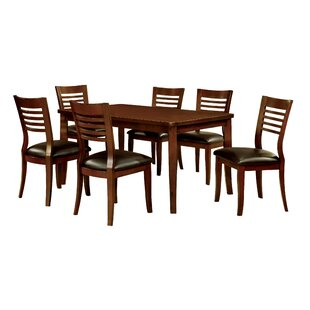 Gabriel I Dining Table Hokku Designs