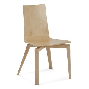Tylor Solid Wood Dining Chair by Corrigan Studio