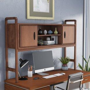 Carolyn 43 H x 64 W Desk Hutch by Brayden Studio