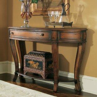 Read Reviews Brookhaven Console Table By Hooker Furniture