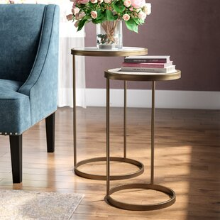 Roark Nesting Table (Set Of 2)