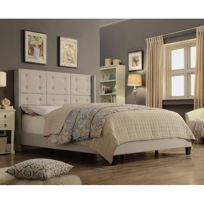 Woburn Upholstered Standard Bed