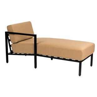 Salona Left Arm Sectional Piece by Woodard Herry Up