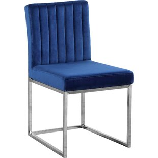 Barclay Upholstered Dining Chair (Set of 2)