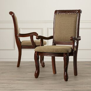 Hayman Arm Chair (Set of 2)