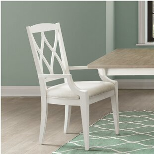 Tempest Upholstered Dining Chair (Set of 2) August Grove