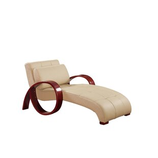Richards Relax Chaise Lounge by Latitude Run