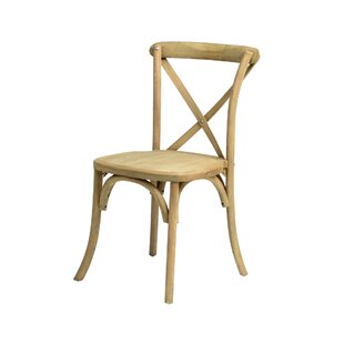 Sudie Solid Wood Dining Chair