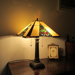 Sommers Victorian 22 Table Lamp