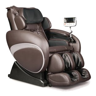 Zero Gravity Heated Reclining Massage Chair