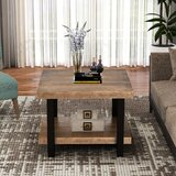 Hardt Coffee Table with Storage by Millwood Pines