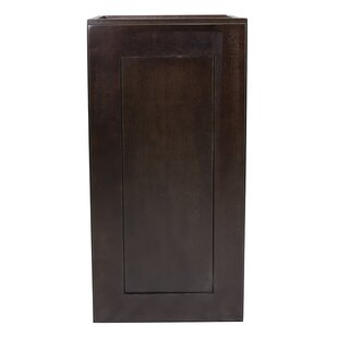 Brookings 30 x 15 Wall Cabinet by Design House
