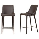 Jason 26 Counter Stool (Set of 2) by Langley Street™