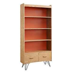 Jamaica Avenue Standard Bookcase