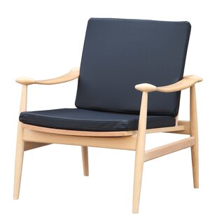 Vogel Armchair by Fine Mod Imports
