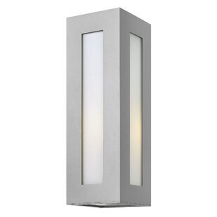Compare & Buy Elswick LED Outdoor Flush Mount By Latitude Run