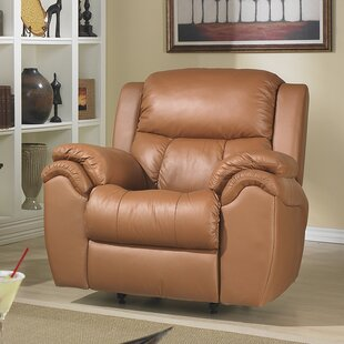 Matteo Power Rocker Recliner