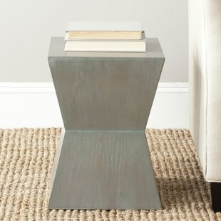 Mcarthur End Table Wade Logan
