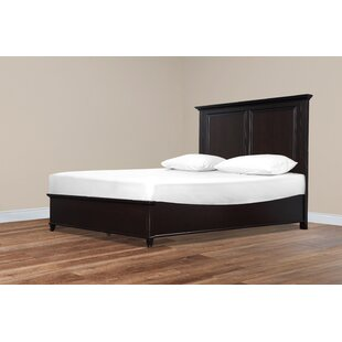 Wyckoff Panel Bed