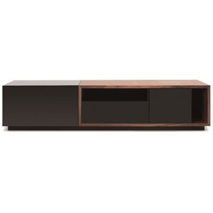 Read Reviews Watley TV Stand for TVs up to 70 by Brayden Studio Reviews (2019) & Buyer's Guide