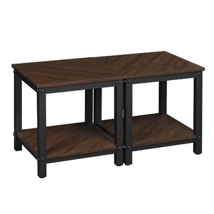 Elisa End Table (Set of 2)