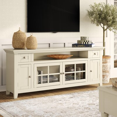 Farmhouse Amp Rustic Tv Stand Tv Stands Birch Lane