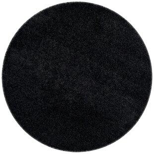 Beldon Black Area Rug by Willa Arlo Interiors