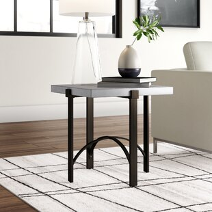 Baratta End Table