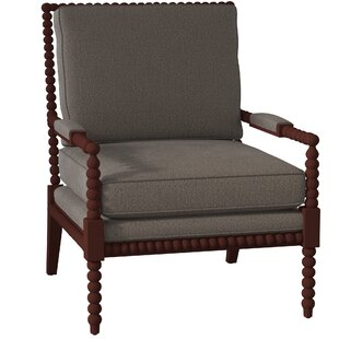 Wooden Spool Chair by Paula Deen Home