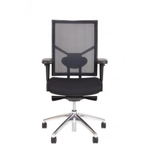 Strategie Mesh Desk Chair By Synergie