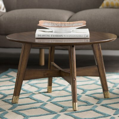 Round Coffee Tables | Joss & Main