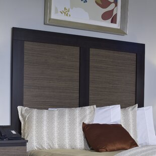 Deco Panel Headboard