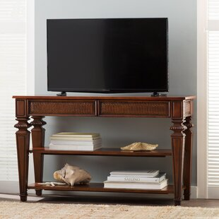 Great choice Leander TV Stand for TVs up to 48 by World Menagerie Reviews (2019) & Buyer's Guide