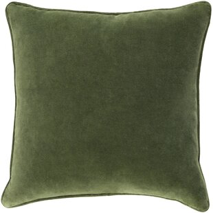 green velvet pillow. Save Green Velvet Pillow S