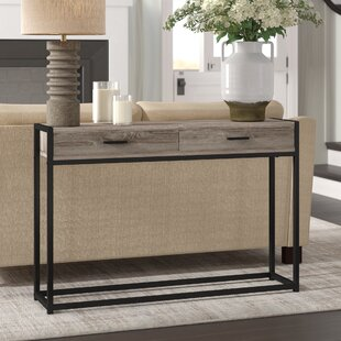 Trinidad Console Table by Zipcode Design
