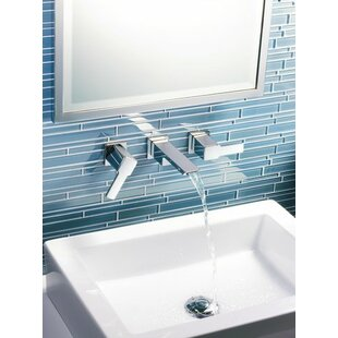 90 Degree Wall Mounted Bathroom Faucet