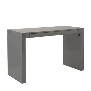 Price comparison Rey Writing Desk and Chair Set ByWade Logan